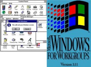 Windows311