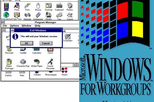 خبرات تكنولوجيا معلومات منذ سبتمبر 1996