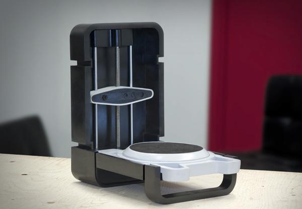 3dscanner