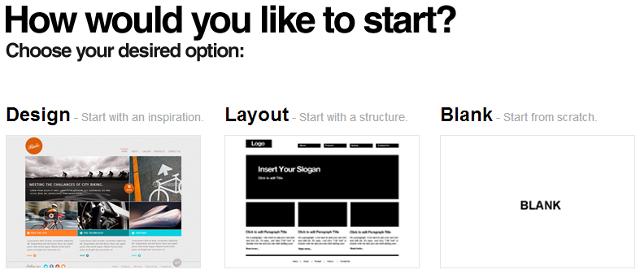 Webydo-template