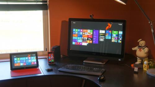 الاصدار windows 8.1 يعود بمميزات جديدة تعيد اليك مكانة ويندوز مرة أخرى