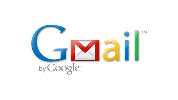 تصميم جديد لخدمة البريد الالكترونى GMail لشركة جوجل