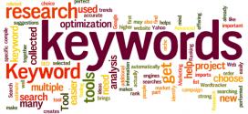 أهمية الكلمات الأساسية لصفحات موقعك Keywords   الكلمات المفتاحية