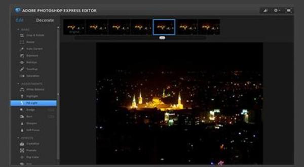 البدائل المجانية للفوتوشوب على الإنترنت والتي توفر معظم الأدوات الموجودة في فوتوشوب