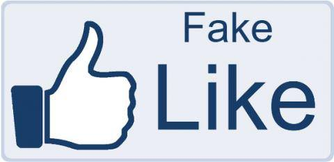Fake Likes