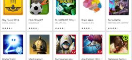 قائمة أفضل ألعاب أندرويد في 2014