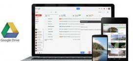 تحديث تطبيق Google Drive  لأندرويد وiOS وميزة لـ GMail