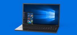 شركة ميكروسوفت تكشف رسميا عن واجهة سطح مكتب أحدث انظمة التشغيل ويندوز 10