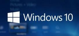 نظام التشغيل ويندوز 10 فى المركز الثالث في سوق أنظمة تشغيل الحاسبات الشخصية