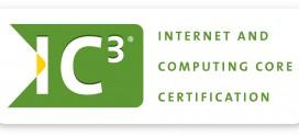 شهادة ic3 | أسئلة ic3 | منهج ic3 | امتحان ic3 | ic3 exam | ic3 course