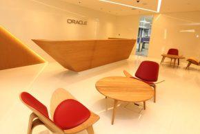 شركة  أوراكل تسعى لتوظيف ٤٠٠ خبير في التقنيات السحابية وتكنولوجيا المستقبل فى المنطقة