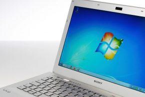 احذر شركة ميكروسوفت تعلن ان ويندوز 7 غير مناسب للأعمال التجارية