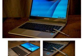تعاون شركة سامسونج مع جوجل لتصنيع الأجهزة العاملة بواسطة نظام التشغيل كروم أو إس Chrome OS – Chromebook