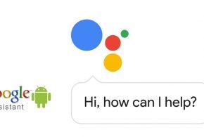 مرحبا بــــ جوجل أسيستنت Google Assistant