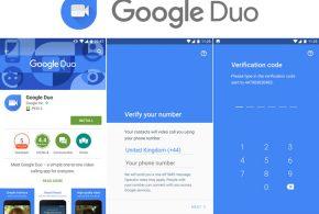 شركة Google تعلن عن توفر خدمة الاتصال الصوتي لجميع المستخدمين حول العالم عبر تطبيق Duo