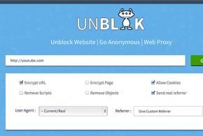 فتح المواقع المحجوبة | كيف تتجاوز حجب المواقع بدون برامج