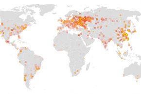 احترس قراصنة يشنون هجوم (إدفع مقابل إسترجاع ملفاتك) على عشرات الآلاف من الأجهزة في نحو 100 دولة