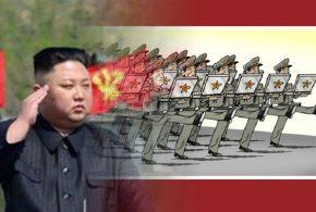 جهاز المخابرات الرئيسي في North Korea كوريا الشمالية يدير خلية خاصة يطلق عليها اسم الوحدة 180 مسؤولة عن شن بعض من أجرأ وأنجح الهجمات الإلكترونية