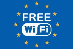 خدمة Wi-Fi مجانية ضمن 8 آلاف بلدة وقرية فى الاتحاد الأوروبي European Union