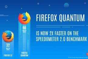أسباب كثيرة ستدفعك للإنتقال الى متصفح Firefox Quantum