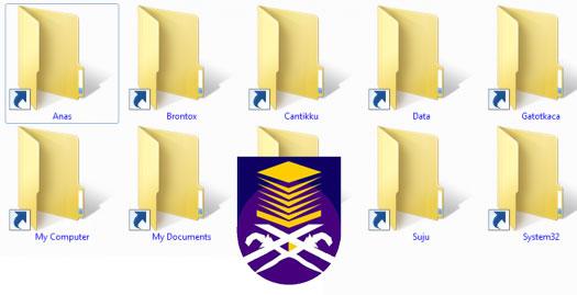 ازالة فيروس shortcut virus شورت كت من الفلاشة والكارت ميموري برنامج بسيط جداًُ